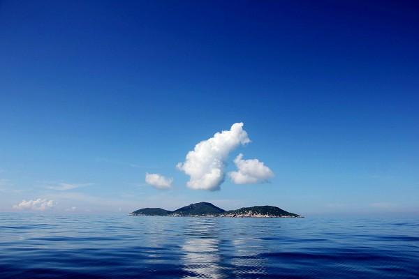 石梅湾游艇会-乌石姆-加井岛-艾美酒店