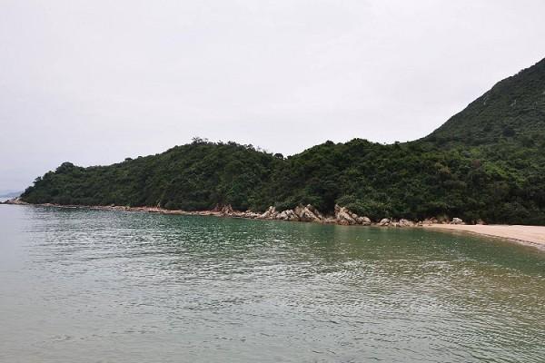 深圳浪骑游艇会——鹿嘴山庄