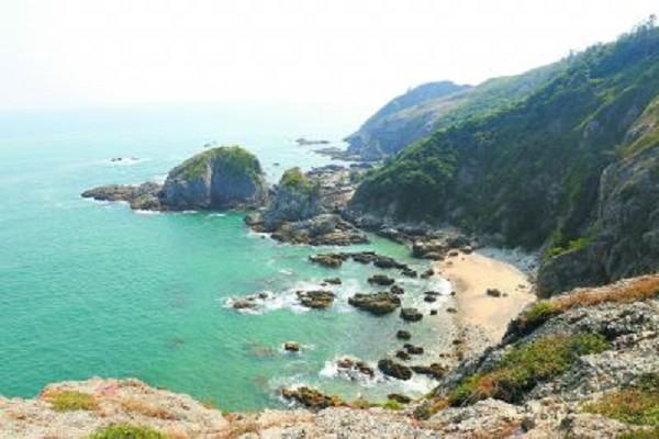 深圳浪骑游艇会——大甲岛