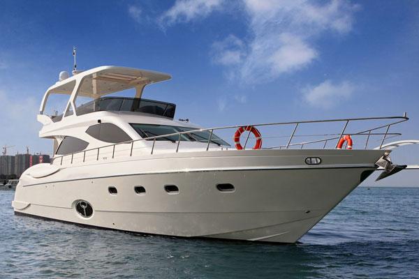 Sea Stella 63