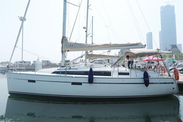 巴伐利亚37帆船