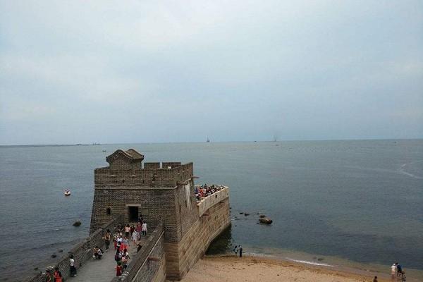 秦皇岛平面