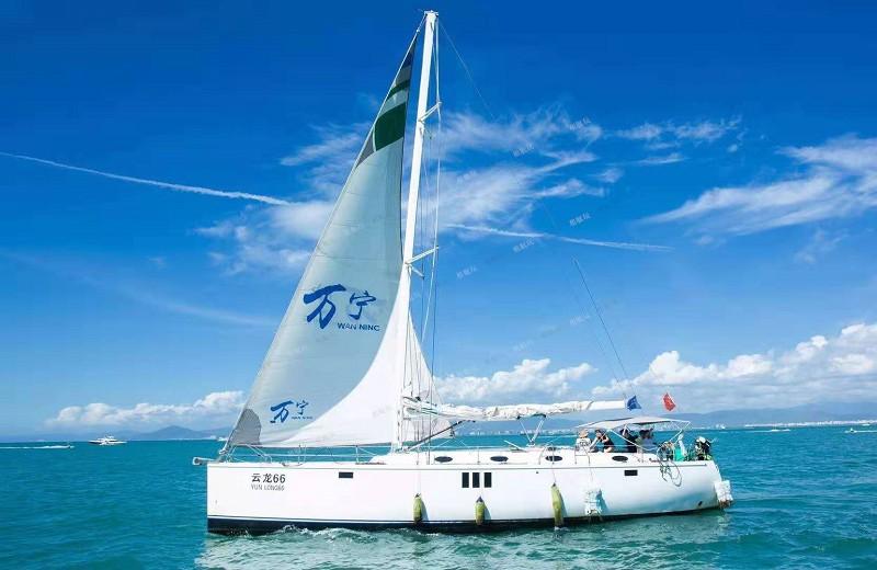 法诺48尺帆船