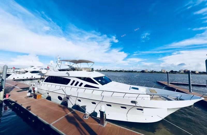 86尺豪华游艇