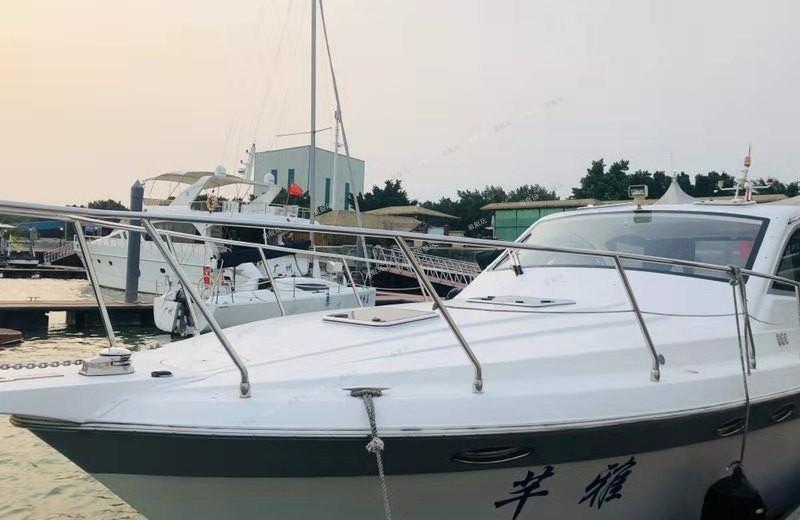 34尺游艇