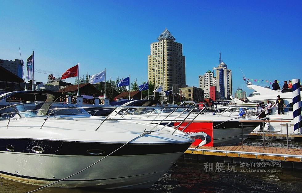 上海亚廷码头→嵊泗列岛两天一夜