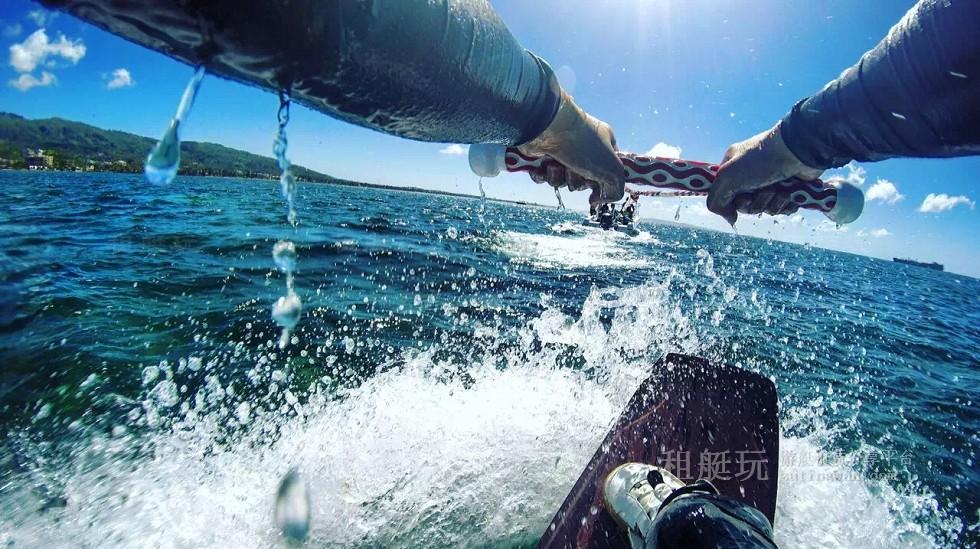 游艇 帆船主题玩法推荐-行摄海上!