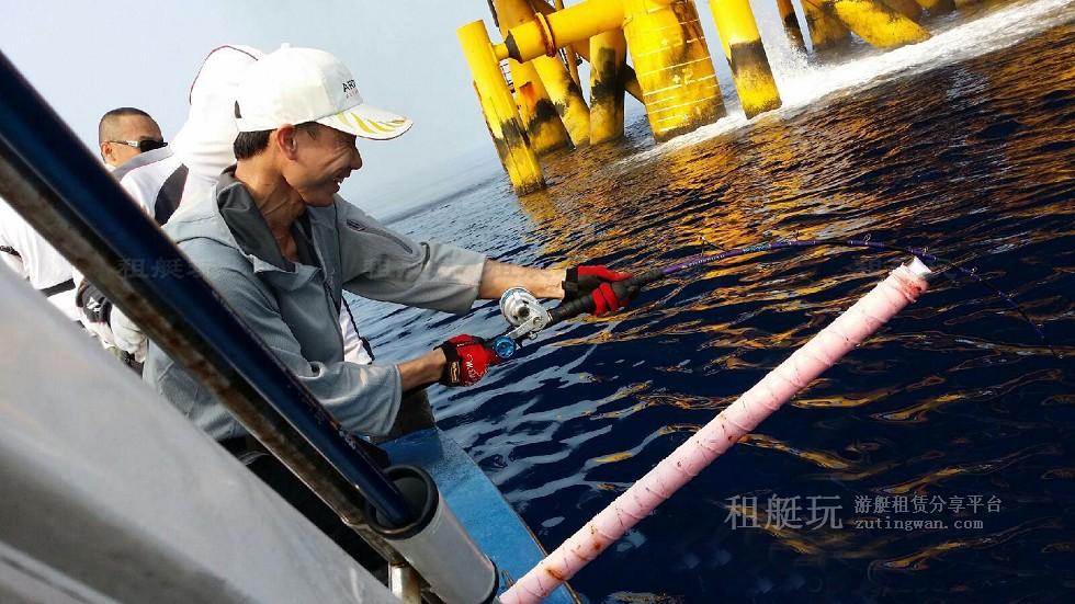 珠海海钓目的地推荐