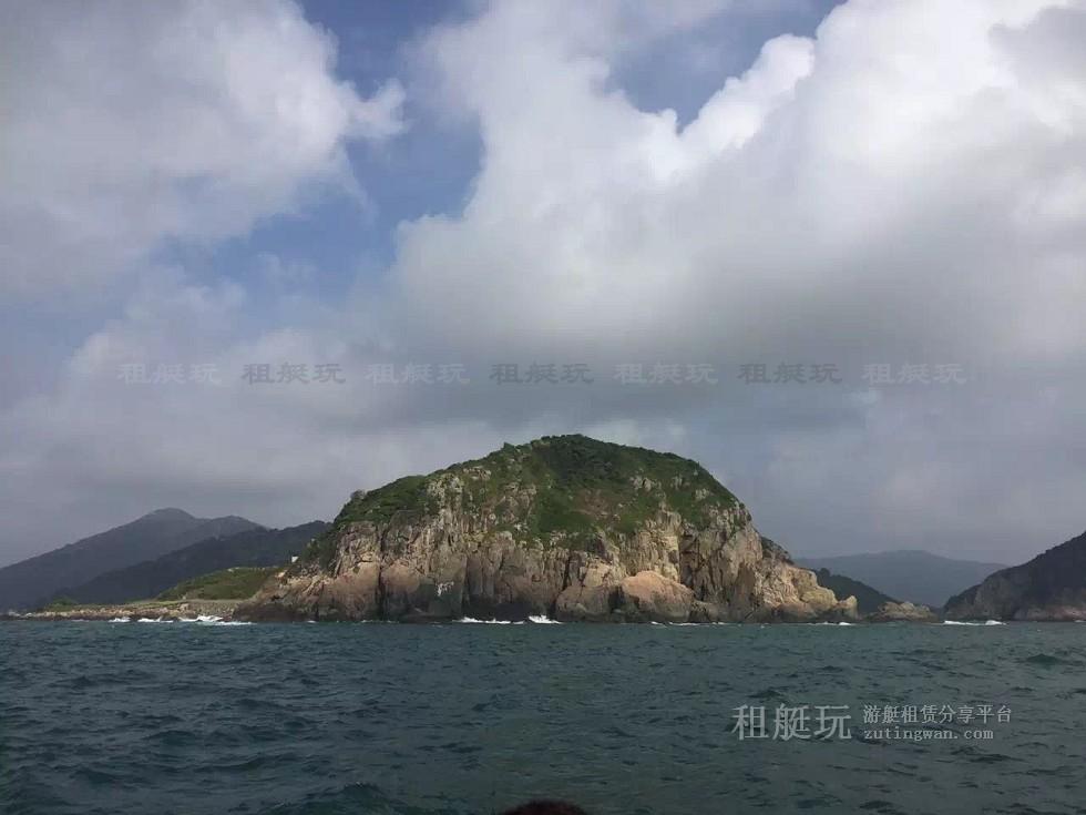 深圳玩船-钓鱼&帆船最适宜