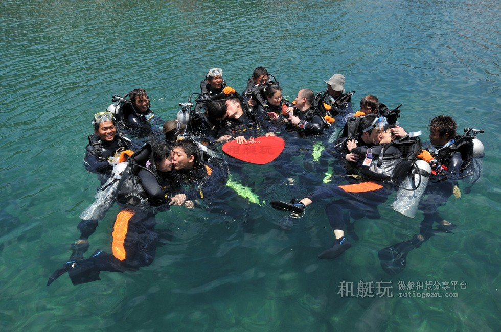 清水湾-南湾猴岛
