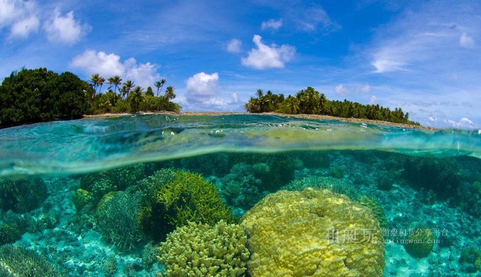 普吉游艇租赁 皇帝岛 珊瑚岛 香蕉海滩